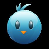Tweecha Theme:Classic Icon