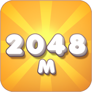 2048 Maze for PC and MAC