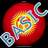 Basic Kyrgyz from Tili.kg