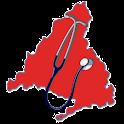 Cita Médica Com. Madrid logo
