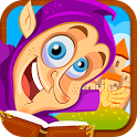 Fairy Tales Children Stories icon