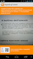 Screenshot of Evasori.info