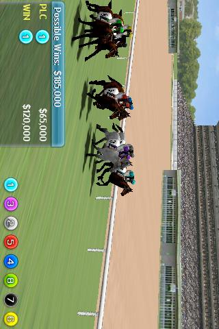 Virtual Horse Racing 3D  gameplay | by HackJr.Pw 2