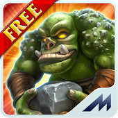 Toy Defense 3: Fantasy Free