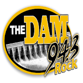 The Dam Solid Rock