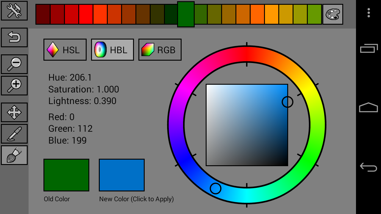 ultimate painter android apps on google play