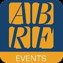 ABRF Event App icon