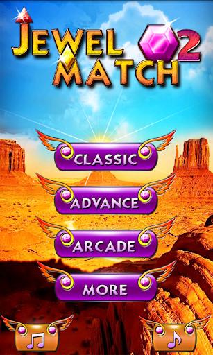Jewel Match 2 1.30 androidappsheaven.com 1
