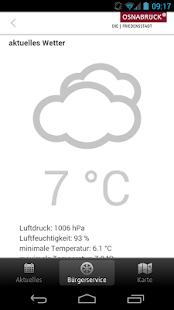 Osnabrück - screenshot thumbnail