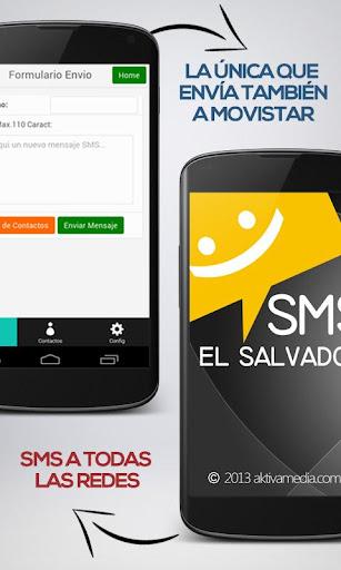 SMS El Salvador