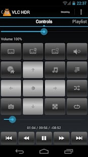 VLC HD Remote (+ Stream)- screenshot thumbnail