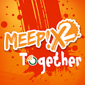 MEEP!X2 Together