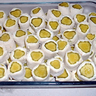 Dill Pickle Appetizers Recipes.