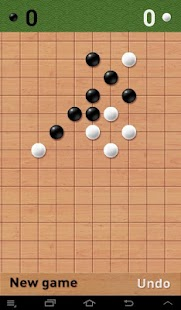 五子棋遊戲