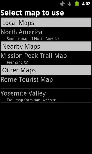 Custom Maps 1.4.1 screenshots 5