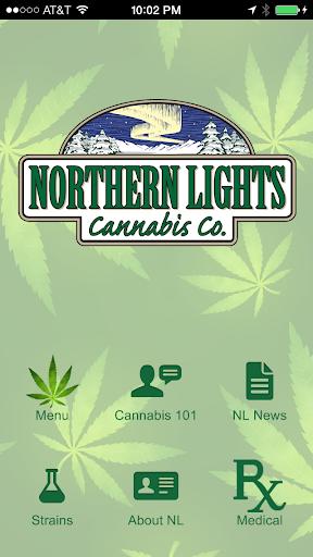 Northern Lights Cannabis Co.