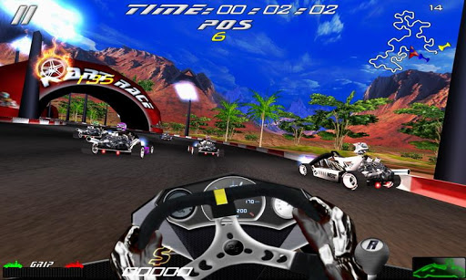 Kart Racing Ultimate 7.1 screenshots 7