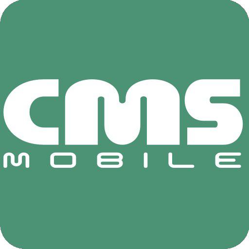 商業App|CMS Mobile LOGO-3C達人阿輝的APP