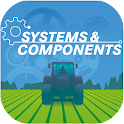 SYSTEMS & COMPONENTS icon