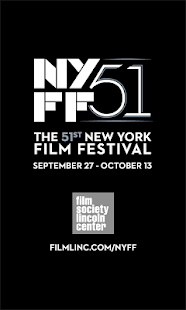 51st New York Film Festival - screenshot thumbnail