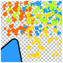Paint Attack logo