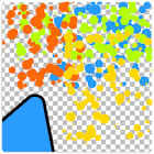 Paint Attack icon