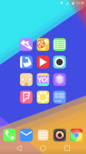 Sans UI - Icon Pack v1.1.0