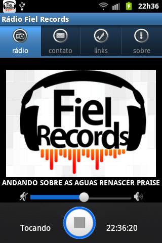 Rádio Fiel Records