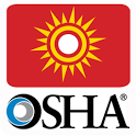 OSHA Heat Safety Tool icon