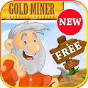 Gold Miner World icon