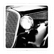 Aviary Effects: Noir 1.0.4 Icon