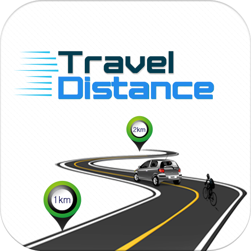 Travel Distance Calculator