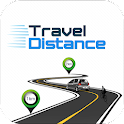 Travel Distance Calculator icon
