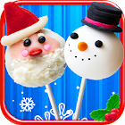 Cake Pops Holidays icon