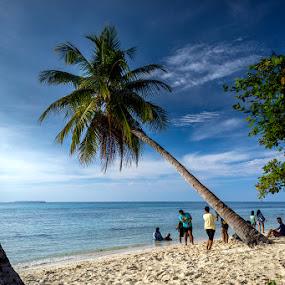 Karimun Jawa by Jhones Gozali - Landscapes Beaches