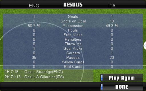 Super Soccer Champs FREE  screenshots 13