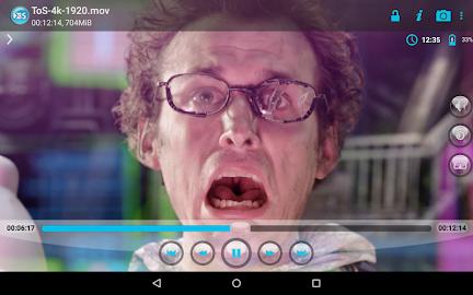 BSPlayer Screenshot 22