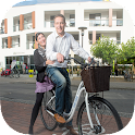 radlon Fahrrad- & Design Hotel icon
