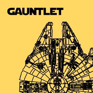 Millennium Falcon Gauntlet for PC and MAC