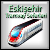 Eskişehir Tramvay Seferleri