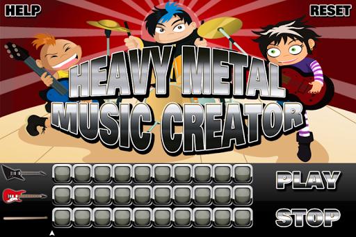 免費下載音樂APP|Heavy Metal Music Creator app開箱文|APP開箱王
