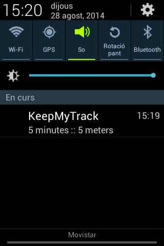 【免費工具App】Keep My Track-APP點子