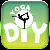 YOGA DIY