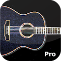 Analog Guitar Tuner (Donate) icon