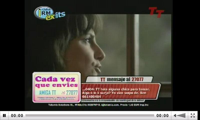TeleTaxi-RM- screenshot