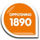 Opplysning 1890 icon