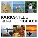 Parksville Qualicum Beach icon