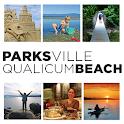 Parksville Qualicum Beach icon