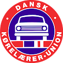 Teoriprøve 7 og 8 personbil logo