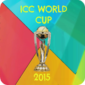 ICC World Cup Schedule 2015